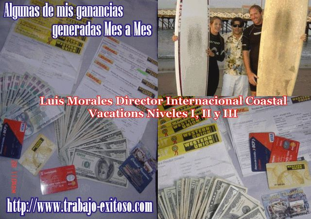 GENERATE DINERO EXTRA Mes-wester